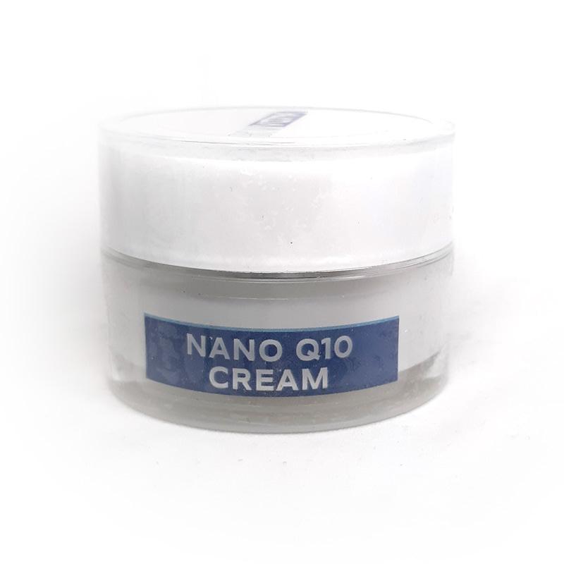 Nano Q-10 Cream
